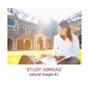 natural images Vol.41 STUDY ABROAD