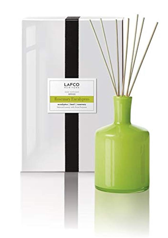蒸気土地塊LAFCO ハウス&ホーム ルーム ディフューザー Rosemary Eucalyptus/Office 443mL