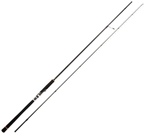メジャークラフト 釣り竿 スピニングロッド 3代目 クロステージ 太刀魚ワインド CRX-862MW 8.6フィート
