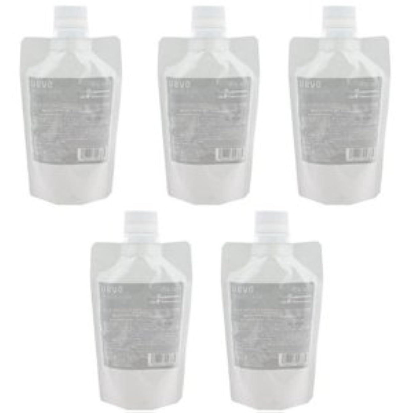 【X5個セット】 デミ ウェーボ デザインキューブ ドライワックス 200g 業務用 dry wax