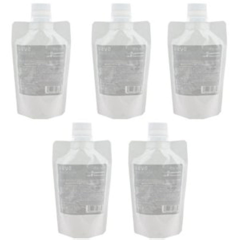 テレマコスフローティング食品【X5個セット】 デミ ウェーボ デザインキューブ ドライワックス 200g 業務用 dry wax