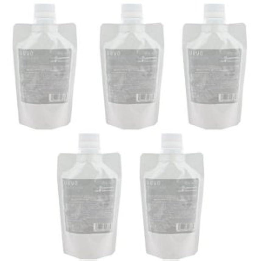 媒染剤ホステス爆弾【X5個セット】 デミ ウェーボ デザインキューブ ドライワックス 200g 業務用 dry wax