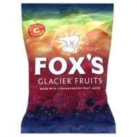 Fox's Glacier Fruits (200g) キツネの氷河果物( 200グラム)