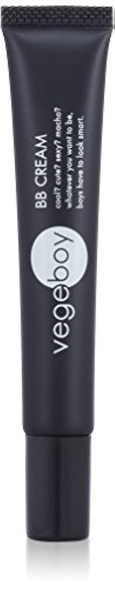 ベジタリアン違反するうめき声vegeboy(ベジボーイ) ベジボーイ BBクリーム 単品 20g