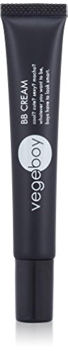 ひも助手主婦vegeboy(ベジボーイ) ベジボーイ BBクリーム 単品 20g