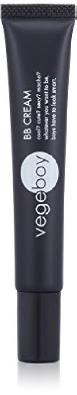 着る適応的キャンプvegeboy(ベジボーイ) ベジボーイ BBクリーム 単品 20g