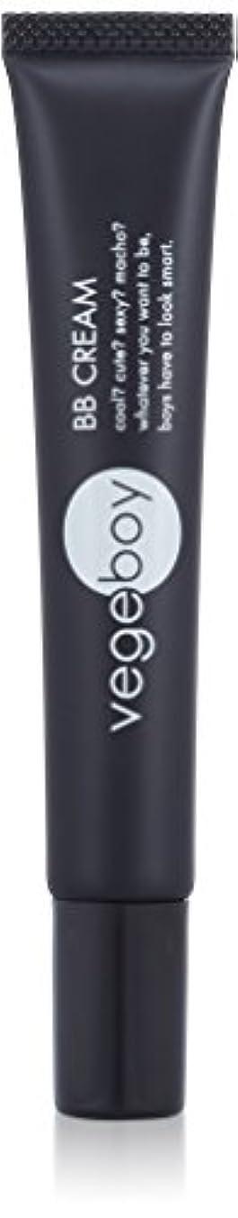チャーミングクラフト歴史的vegeboy(ベジボーイ) ベジボーイ BBクリーム 単品 20g