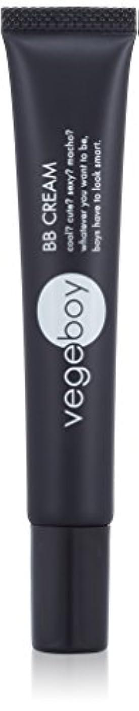 やりがいのあるせがむ作曲家vegeboy(ベジボーイ) ベジボーイ BBクリーム 単品 20g