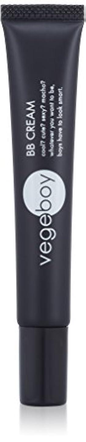 病気チャネル座標vegeboy(ベジボーイ) ベジボーイ BBクリーム 単品 20g