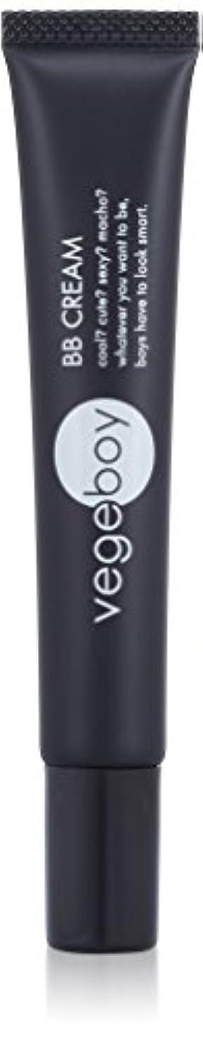 アンケートオーストラリア人不正直vegeboy(ベジボーイ) ベジボーイ BBクリーム 単品 20g