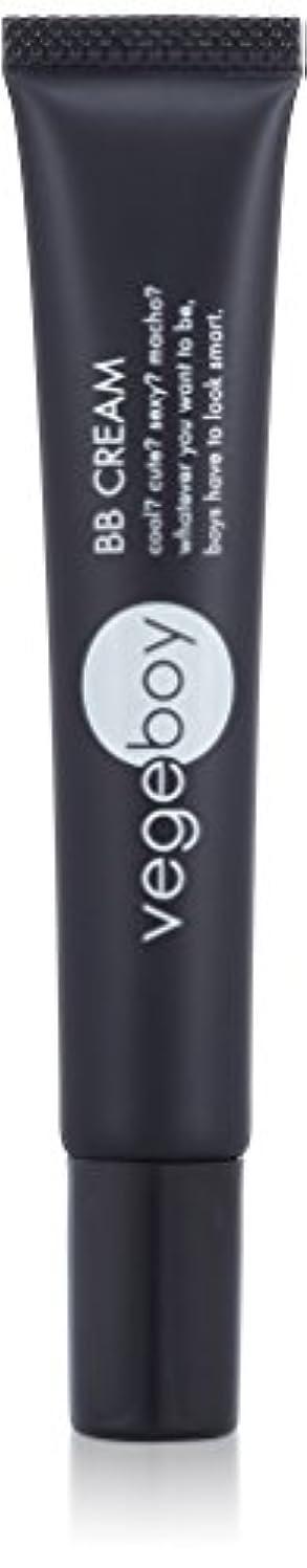 芸術的実際の複製vegeboy(ベジボーイ) ベジボーイ BBクリーム 単品 20g