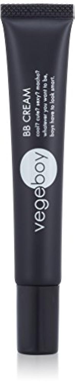 連想拡声器記憶に残るvegeboy(ベジボーイ) ベジボーイ BBクリーム 単品 20g