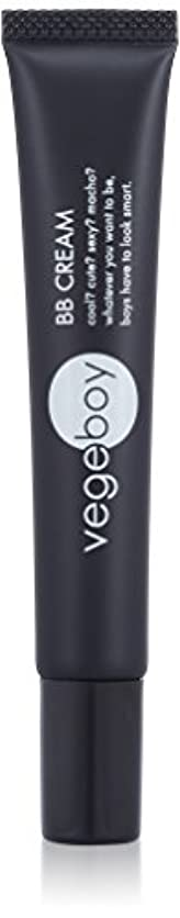 グリル配列記事vegeboy(ベジボーイ) ベジボーイ BBクリーム 単品 20g