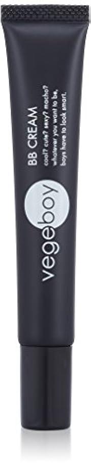 自治的水銀のマークダウンvegeboy(ベジボーイ) ベジボーイ BBクリーム 単品 20g