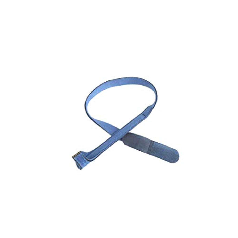 プランター激しいびんSUPVOX 外反母外反母bunプロテクター調節可能なストラップつま先補正ベルト大きなつま先スプリント腱膜瘤補正用女性男性1ピース