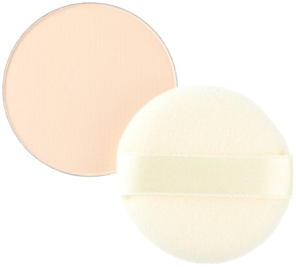 鈍いサンドイッチ印をつけるKOSE コーセー ノア ホワイト&モイスチュア BBミネラルプレストパウダー UV 02 詰替え (8g)