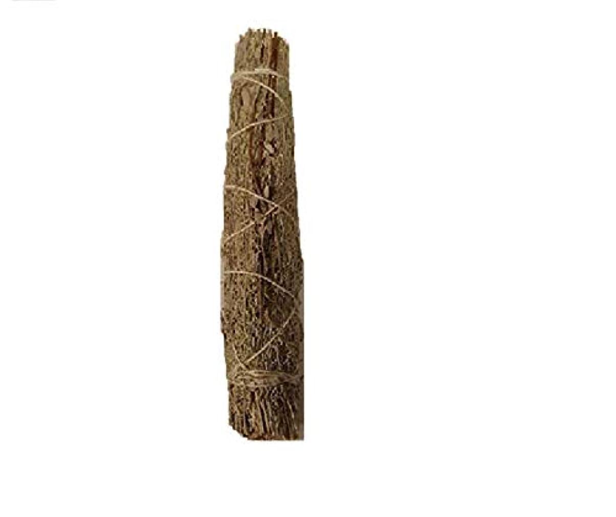 学校教育入るハードリングLove Smudge Stick 20cm , Bundle of Mountain Sage, White Sage and Mountain Lavender