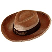 Toy Story - Woody Hat Child トイストーリー-ウッディ帽子子供?ハロウィン?サイズ:One-Size