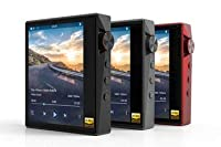 HIDIZS AP80 Bluetooth対応 超小型・超軽量 ハイレゾ対応MP3プレーヤー (Red)