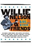 ウィリー・ネルソンと素敵な仲間たち [DVD]