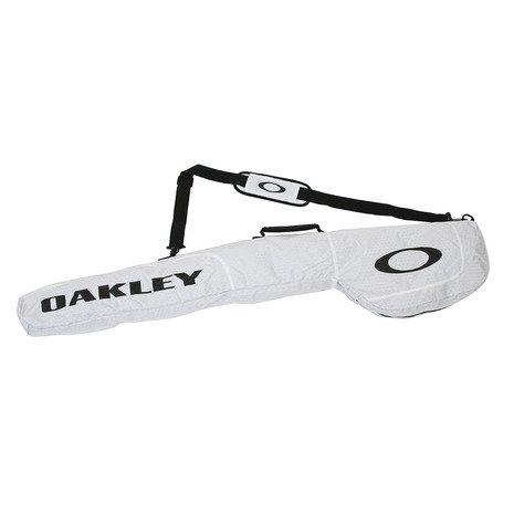 オークリー OAKLEY(オークリー) BG CLUB CASE (メンズクラブケース) 92888JP-100【2015年モデル】 ホワイト 【Mens】