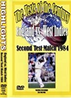 England Vs West Indies: 1984 [DVD]