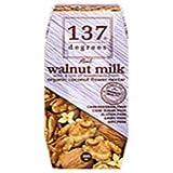 HARUNA(ハルナ) 137ディグリーズ ウォールナッツミルク (プリズマ容器) 180ml紙パック×36本入
