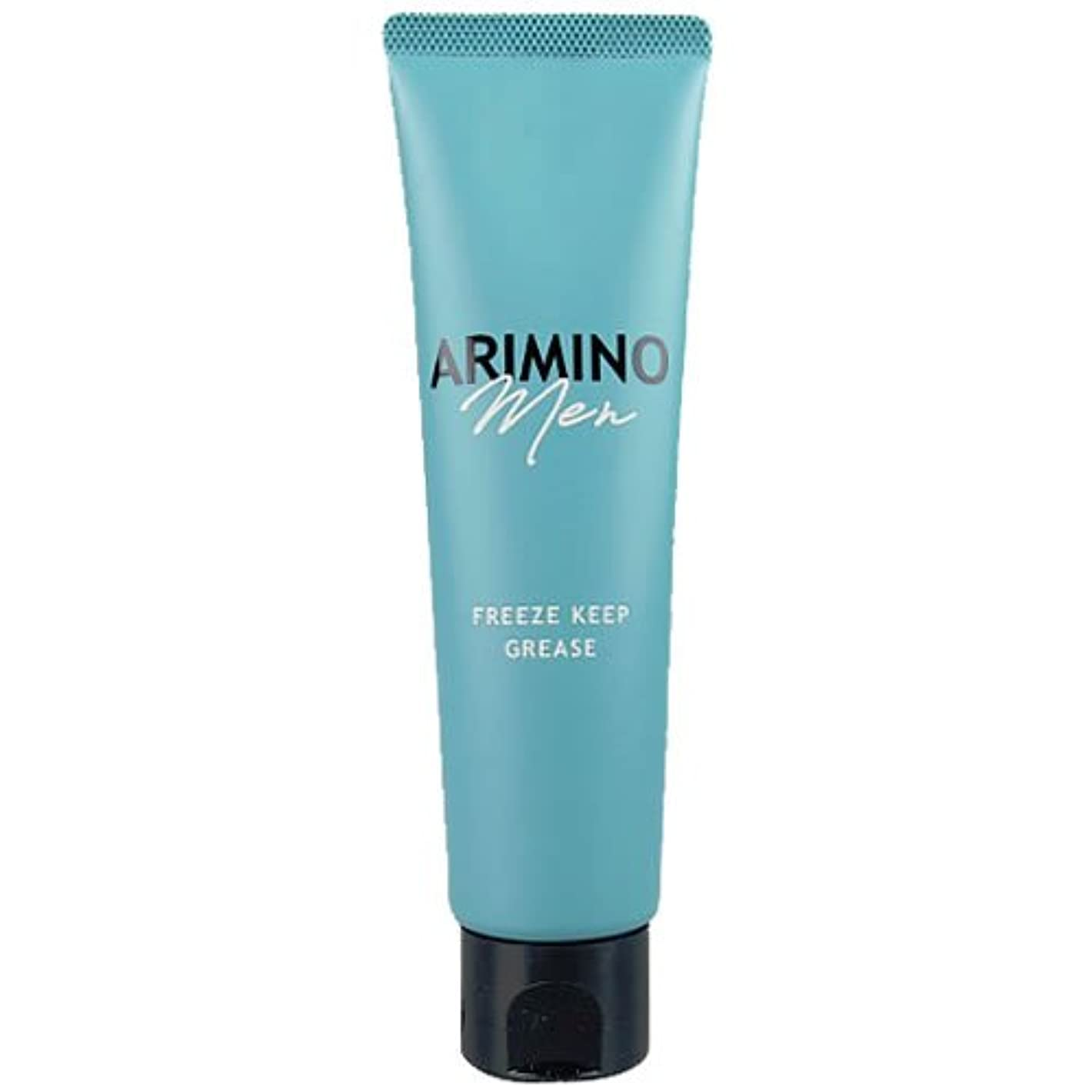 医薬カレンダーノーブルアリミノ ARIMINO アリミノ メン フリーズキープ グリース 100g [並行輸入品]