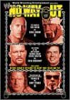 WWE ノー・ウェイ・アウト 2003 [DVD]