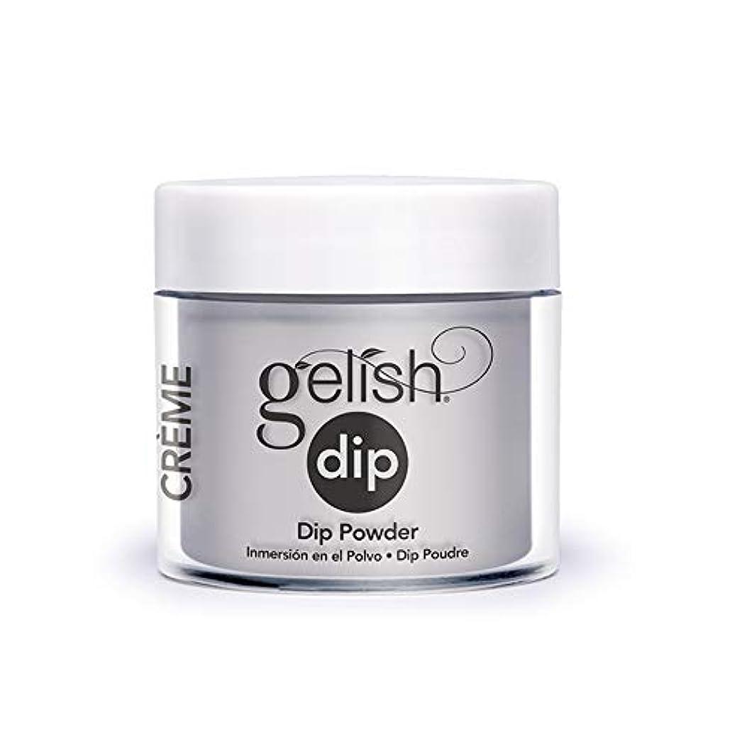 代表マントルダメージHarmony Gelish - Acrylic Dip Powder - Cashmere Kind of Gal - 23g / 0.8oz