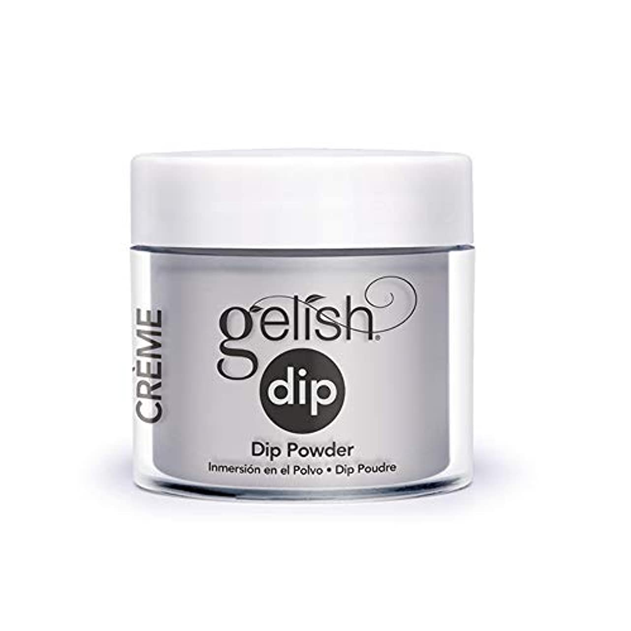 束定期的な与えるHarmony Gelish - Acrylic Dip Powder - Cashmere Kind of Gal - 23g / 0.8oz