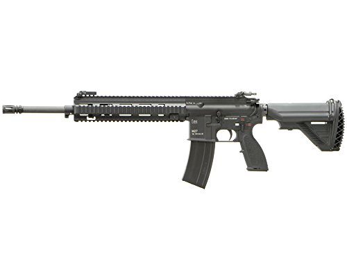 VFC/Umarex M27 IAR ガスブローバックガン (JPver./HK Licensed) ガンケース付