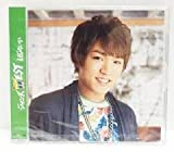 ジャニーズWEST 「ええじゃないか」MY BEST CD (神山智洋ver)