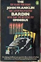 The John Franklin Bardin Omnibus (Penguin Crime Fiction)
