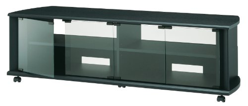 ハヤミ工産 TV-BS140H TIMEZ BS newシリーズ 50V〜60V型用テレビ台