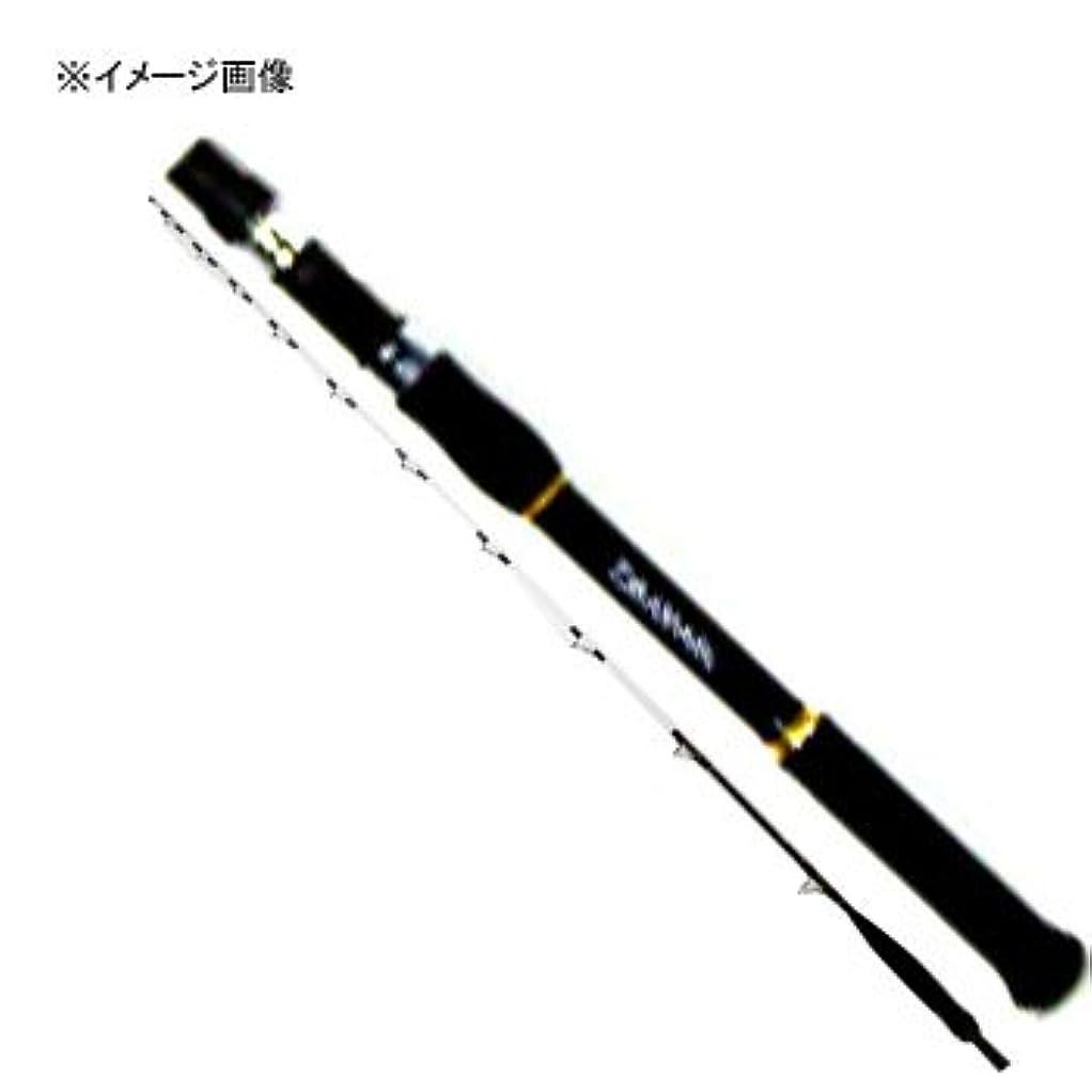 ヘクタールそれによって美的ダイワ(Daiwa) 船竿 ベイト ディープゾーン73 150-205 釣り竿