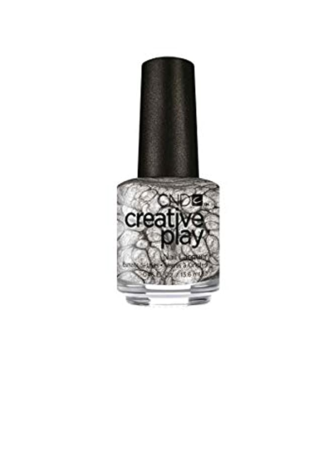 旋回どこにもファセットCND Creative Play Lacquer - Polish My Act - 0.46oz / 13.6ml