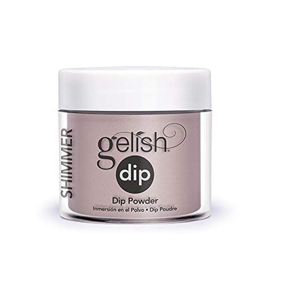 人口診断する低下Harmony Gelish - Acrylic Dip Powder - From Rodeo to Rodeo Drive - 23g / 0.8oz