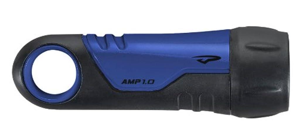有害なスクリューシーサイドPRINCETONTEC(プリンストンテック) AMP1.0 ブルー AMP1-BL