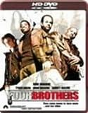 フォー・ブラザーズ 狼たちの誓い (HD-DVD) [HD DVD]