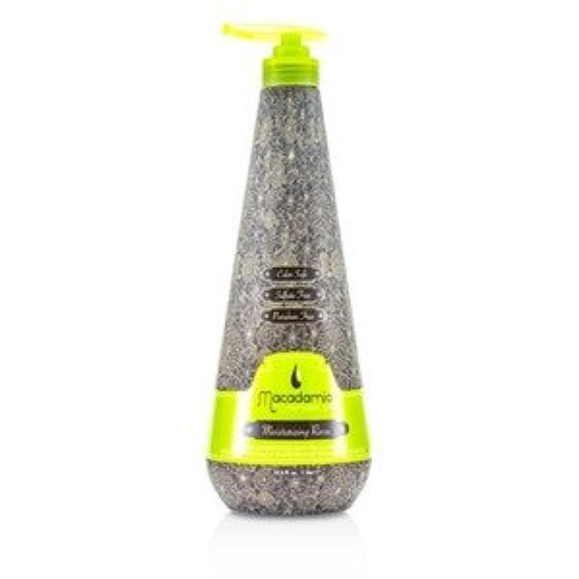 マカダミア ナチュラルオイル(Macadamia NATURAL OIL) モイスチャライジング リンス 1000ml/33.8oz [並行輸入品]