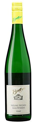 リースリング トロッケン Q.b.A. 750ml [ドイツ/白ワイン/辛口/ミディアムライトボディ/1本]