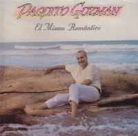 Mismo Romantico by Paquito Guzman (1999-10-24)