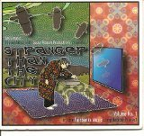Vol. 1-Stranger Than the City-Fairbanks Music Comp
