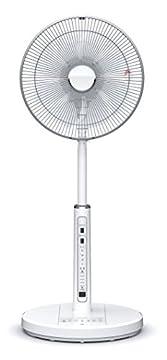 日立 扇風機 DCモーター リモコン付き HEF-DC300