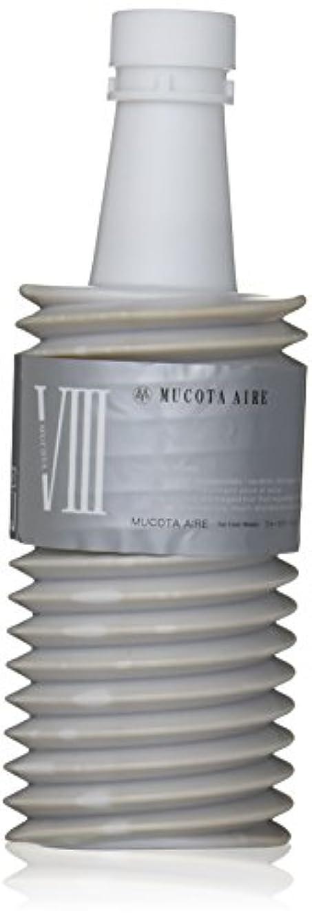 切り離す対処流産ムコタ アデューラ アイレ08 フォーカラー ウィークリー 700g (業務用レフィル)