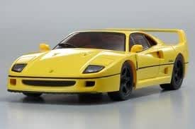 1/12 フェラーリ F40 (イエロー) K08602Y