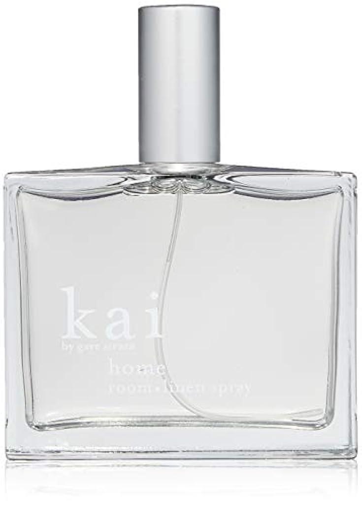 空の発表甘いkai fragrance(カイ フレグランス) ルームリネンスプレー 100ml