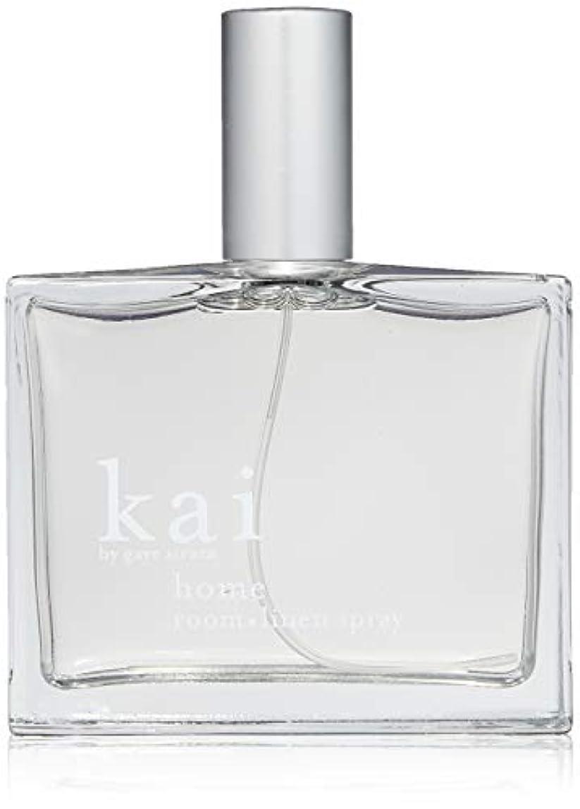 節約百万ブラシkai fragrance(カイ フレグランス) ルームリネンスプレー 100ml