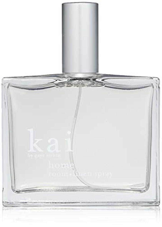 呼びかける背骨紳士気取りの、きざなkai fragrance(カイ フレグランス) ルームリネンスプレー 100ml